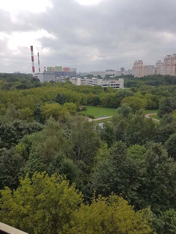 CHastichnyj demontazh v kvartire narofominskaya10