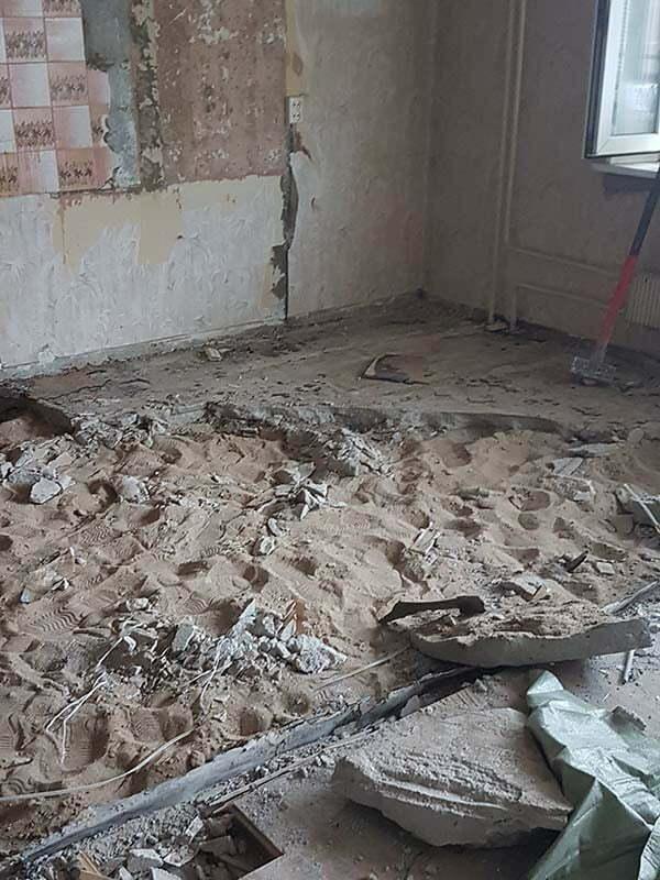 CHastichnyj demontazh v kvartire narofominskaya12