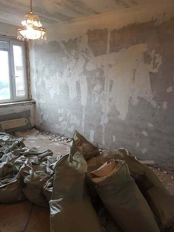 CHastichnyj demontazh v kvartire narofominskaya18