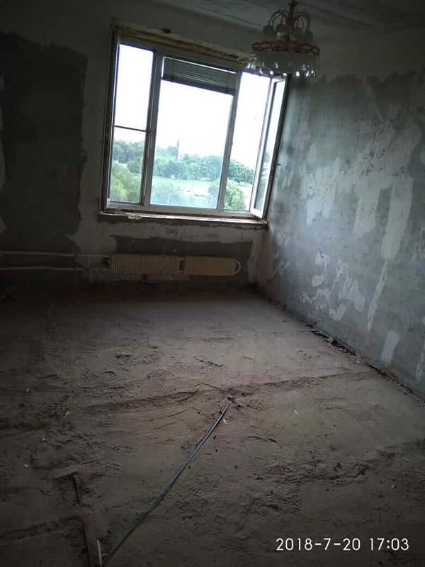 CHastichnyj demontazh v kvartire narofominskaya20