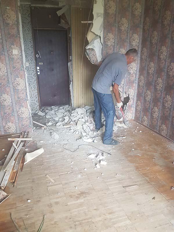 CHastichnyj demontazh v kvartire narofominskaya4