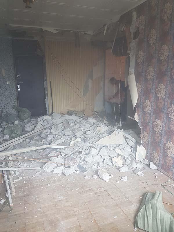 CHastichnyj demontazh v kvartire narofominskaya6