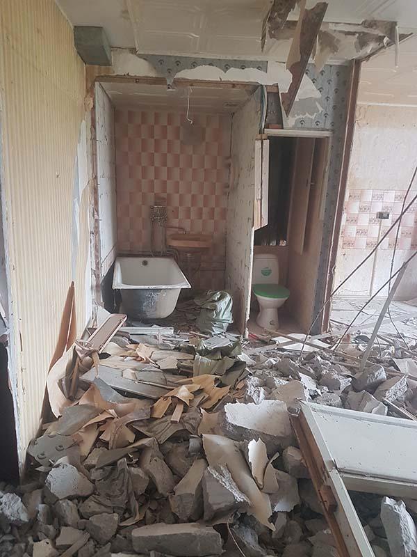 CHastichnyj demontazh v kvartire narofominskaya7
