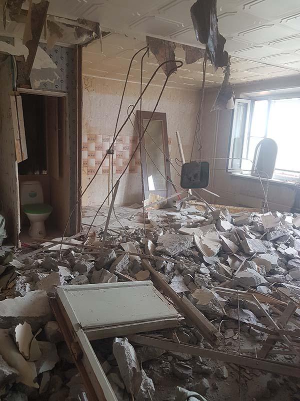 CHastichnyj demontazh v kvartire narofominskaya8