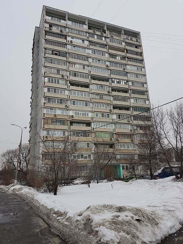 Demontazh kvartiry Grajvorovskogo17