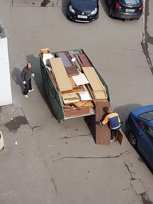 Demontazh kvartiry pod klyuch Leninskij99 13 1