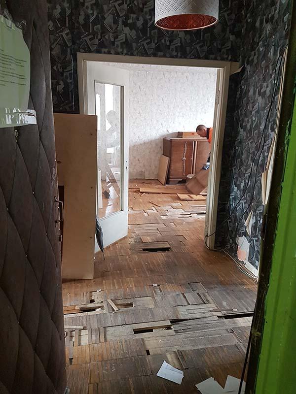 Demontazh kvartiry pod klyuch Leninskij99 2 1