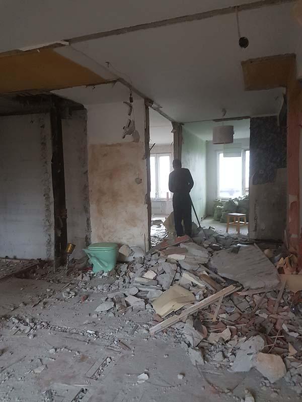 Demontazh kvartiry pod klyuch Leninskij99 20 1