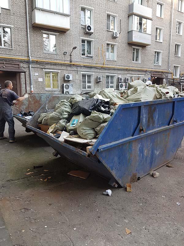 Razborka kvartiry Leninskij11