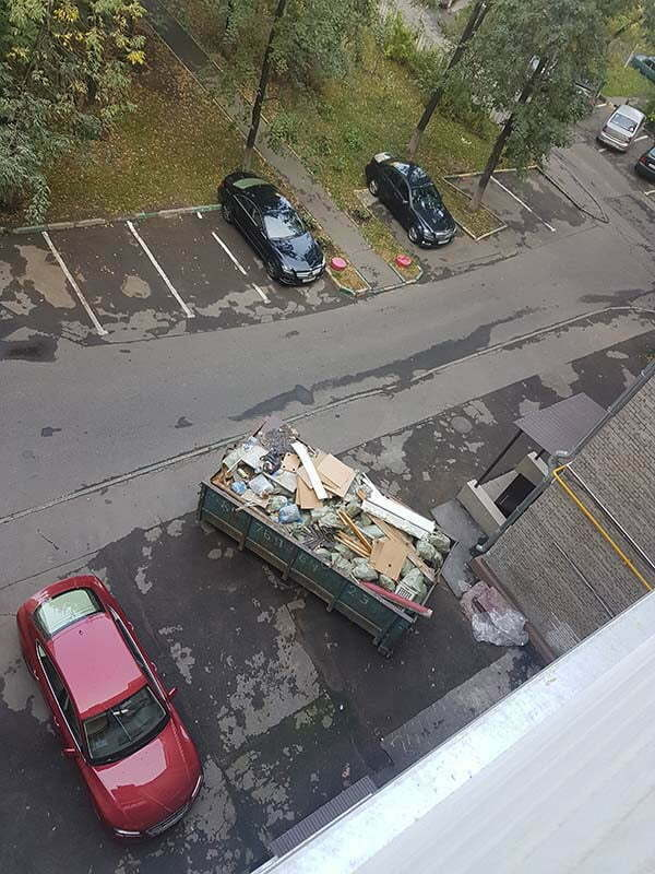 Razborka kvartiry Leninskij16