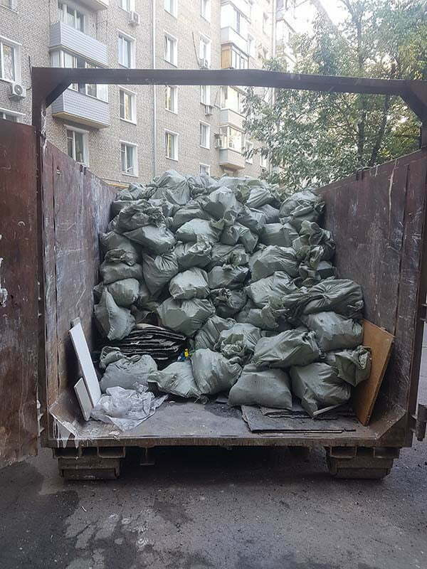 Razborka kvartiry Leninskij20