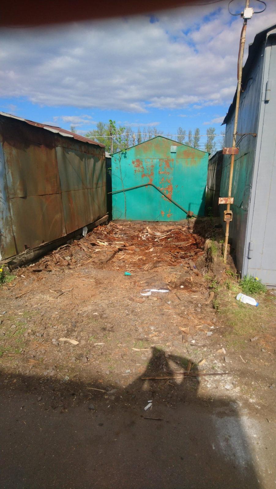 demontazh garazha lyubercy3