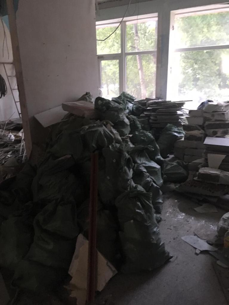 demontazh ofisa kurkinskoe22
