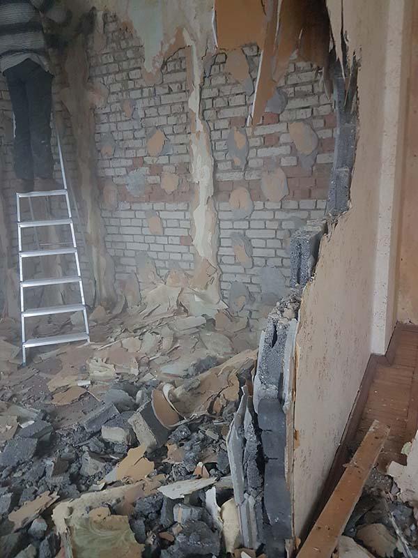 demontazh v kvartire pervomajskaya11