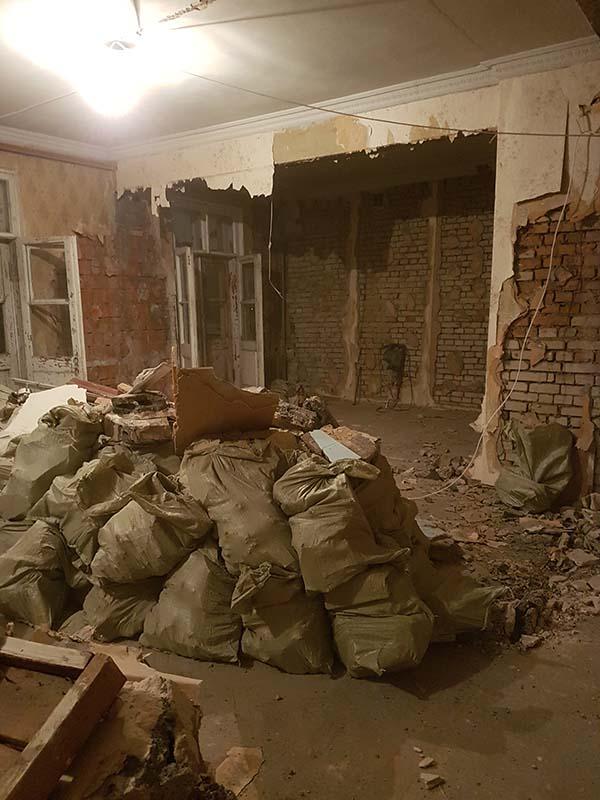demontazh v kvartire pervomajskaya23